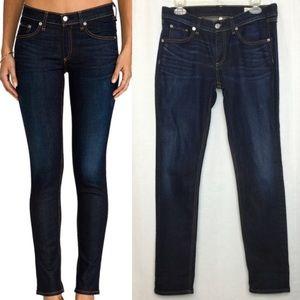 Rag & bone skinny jeans Kensington Size 29